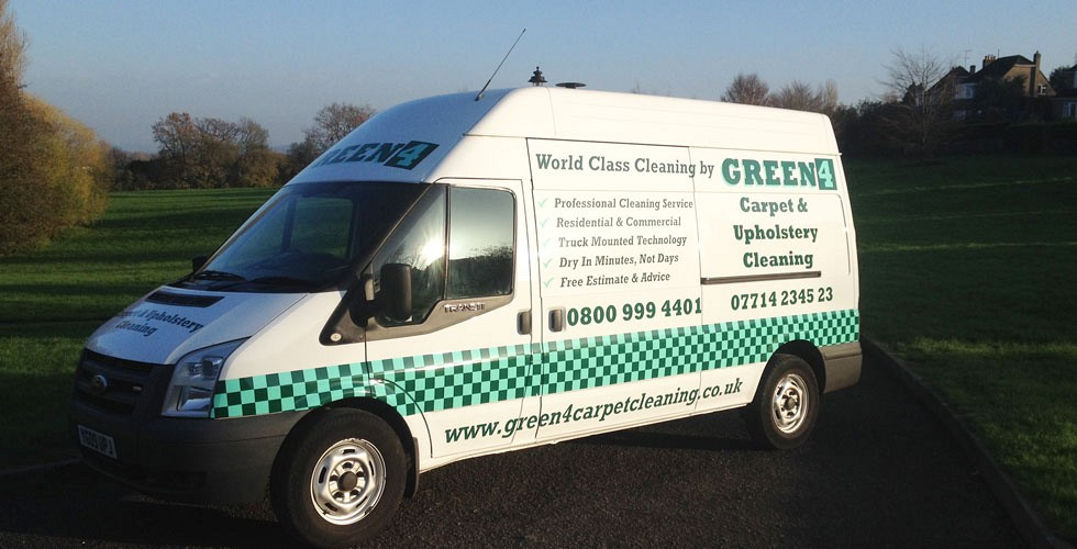 Carpet Cleaner Newbury, Berkshire